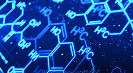 H3C Molecular Structure